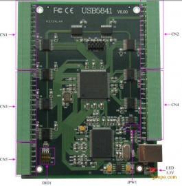 成都定时计数器卡USB5841
