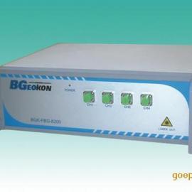 高分辨率光纤光栅分析仪