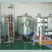 电镀用水工业纯水机 电镀工业纯水设备