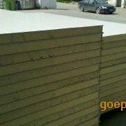 彩钢板 聚氨酯彩钢板