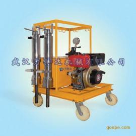 液压劈裂机,岩石劈裂机