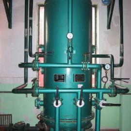 海绵铁除氧器,海绵铁除氧器价格,海绵铁除氧器生产