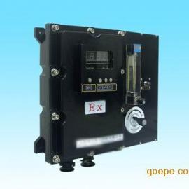 在线防爆微量氧分析仪