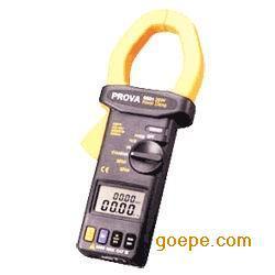台湾泰仕PROVA6601钩式电力计PROVA-6601