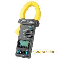 台湾泰仕PROVA6200电力分析仪PROVA-6200
