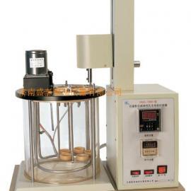 石油抗乳化测定仪