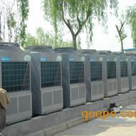 塘厦美的商用空气能热水器|塘厦空气源热泵热水机组
