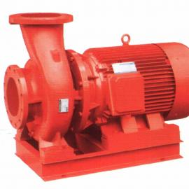 卧式单级消防泵-立式单级消防泵-苏州泵