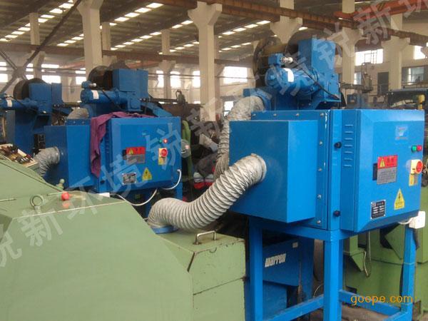 螺栓搓丝机专用油烟回收器