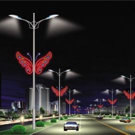 江苏扬州LED灯杆造型灯