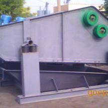 脱水筛-脱水振动筛-单双层脱水筛分设备