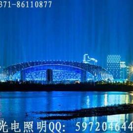 大楼亮化照明桥梁亮化照明|景观亮化照明