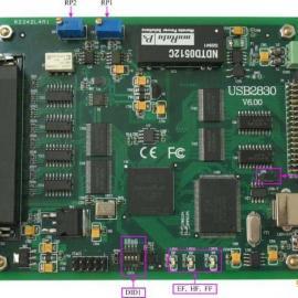 绵阳数据采集卡USB2830