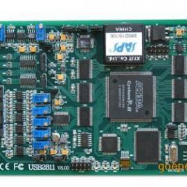 成都数据采集卡USB2811