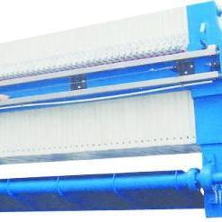 杭州龙潭自动翻板型压滤机