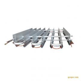 内蒙铝排管赤峰铝排管定做加工