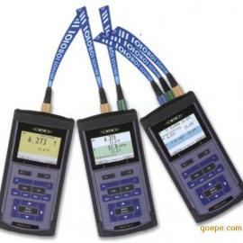 新款便携式水质分析仪