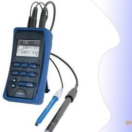 DS/350i多功能水质分析仪