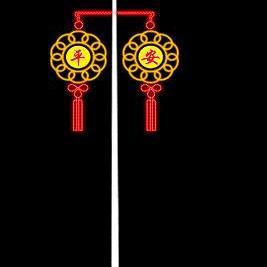 LED造型灯生产厂家