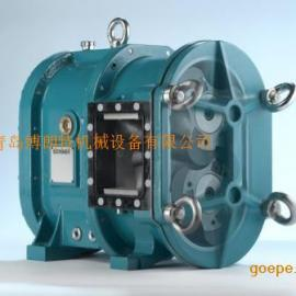 博格泵凸轮转子泵