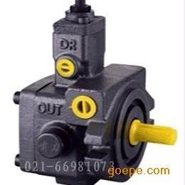 VP1-12叶片泵-可变量调节/噪音低/寿命长