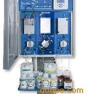 氨氮总磷分析仪