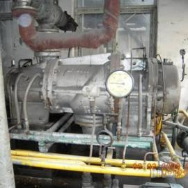 纯低温余热回收发电