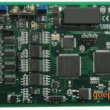 光隔离模拟量输入卡USB2808