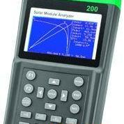 台湾泰仕PROVA200太阳能电池分析仪PROVA-200
