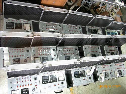 八合一空气检测仪