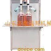 济宁润滑油灌装机 济南玻璃水灌装机