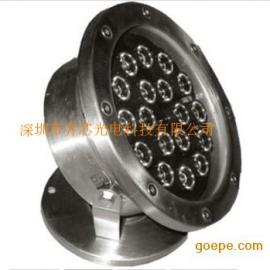 18W水底灯/LED大功率水底灯