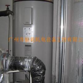 恒热商用燃气热水器产品