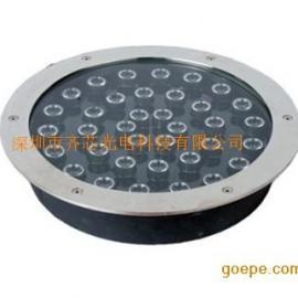 36W埋地灯/LED大功率埋地灯