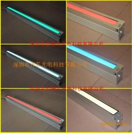 LED线形埋地灯/LED线性地埋灯