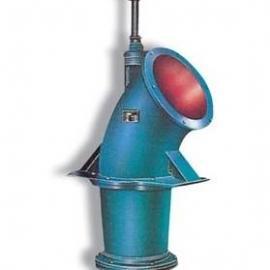 ZLB型泵系单级立式轴流泵