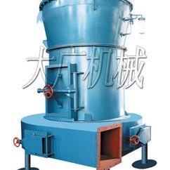 高压磨粉机|高压雷蒙磨粉机