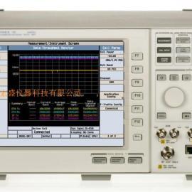 租赁AgilentE5515C综合测试仪