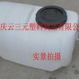 200L卧式塑料桶200升打药机塑料桶