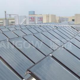 环保太阳能热水工程