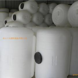 500L卧式塑料桶500升塑料桶