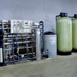 双级10吨|反渗透设备|广州纯净水设备