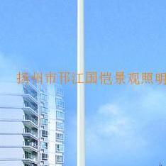 20米高杆灯图片