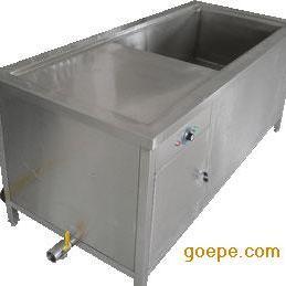 济南半自动超声波洗碗机 潍坊洗碗机