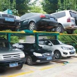 立体停车场