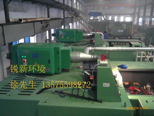 冷墩机油烟净化回收装置(单机式)
