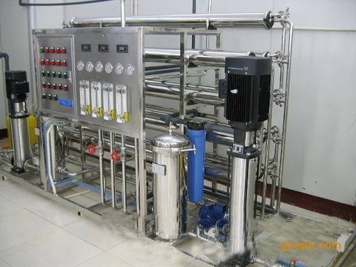 10吨纯水设备|广州纯净水设备价格