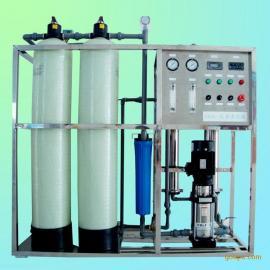 抗污能力强反渗透设备 纯水设备厂家