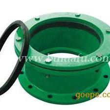 PVC甲管伸缩器