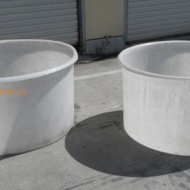 800公斤泡菜塑料桶800升泡菜塑料桶
